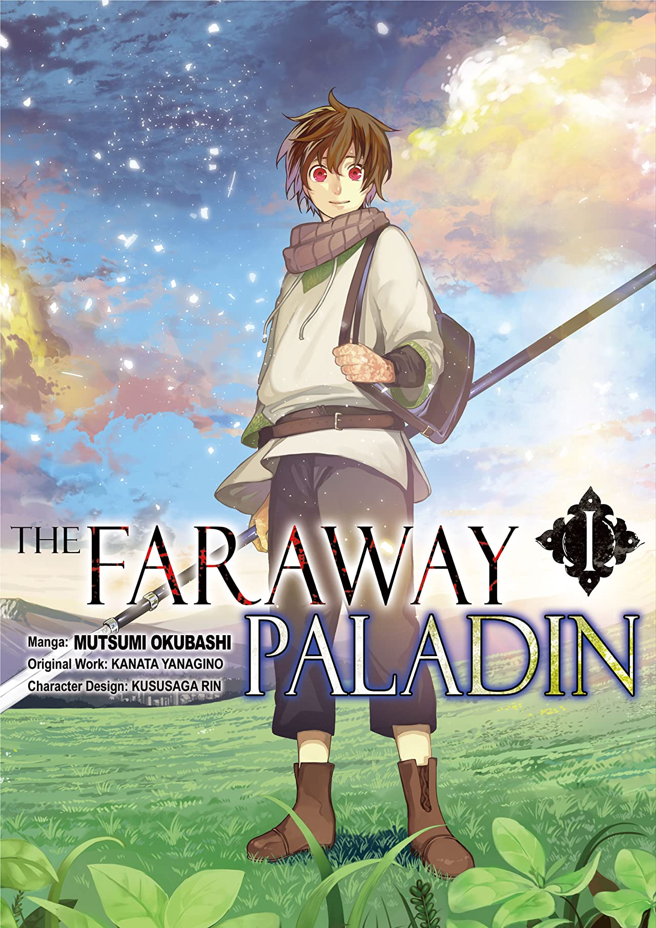 The Faraway Paladin Vol. 1