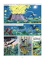 The Marsupilami Tome 4: The Pollen of Monte Urticando