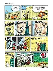 Billy & Buddy Vol. 7: Beware of (Funny) Dog!