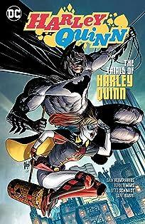 Harley Quinn (2016-) Vol. 3: The Trials of Harley Quinn