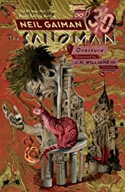 The Sandman: Overture 30th Anniversary Edition