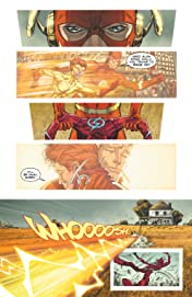 Heroes in Crisis: The Price and Other Stories