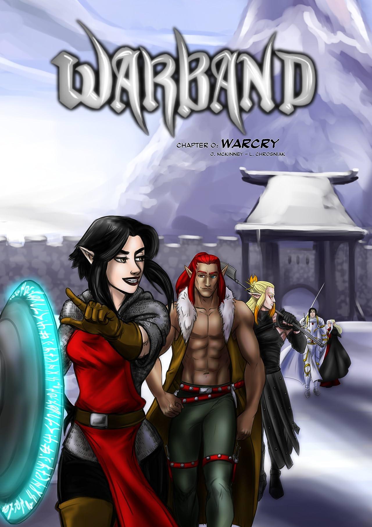 WARBAND #0