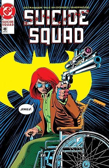 Suicide Squad (1987-1992) #49