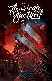 American She-Wolf #1