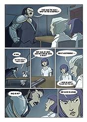 Amar Tome 3: Amar Vol. III