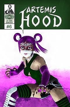 Artemis Hood No.6