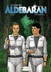 Return to Aldebaran: Episode 1