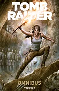 Tomb Raider Omnibus Vol. 2