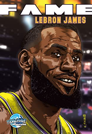 FAME: LeBron James