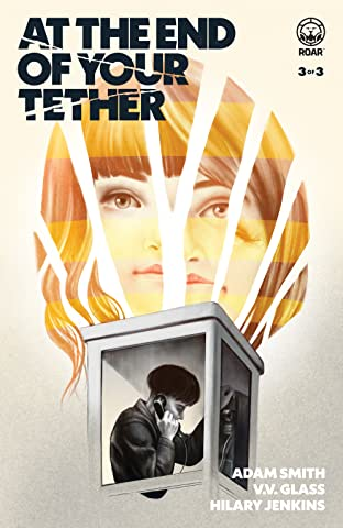 At the End of Your Tether No.3: A Skipping Tape