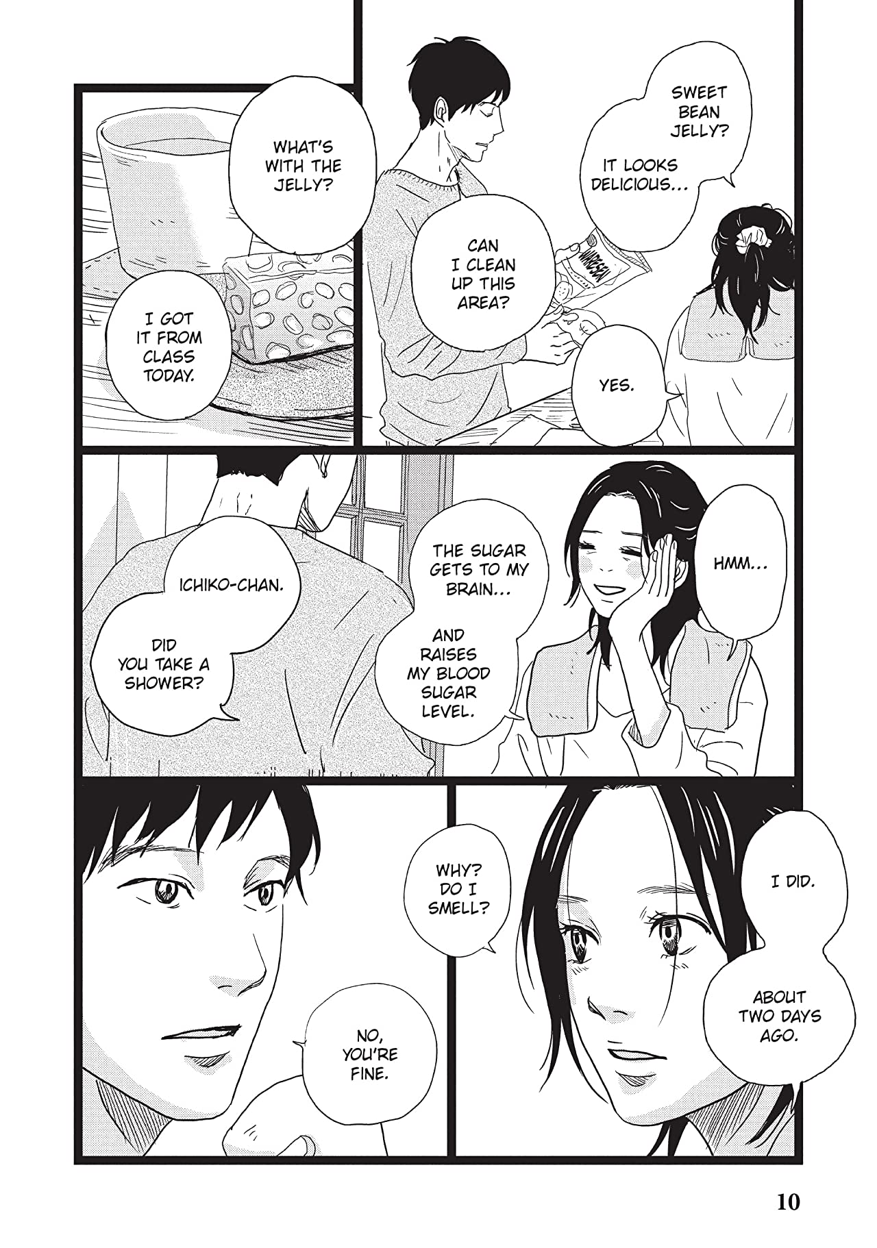 1122: For a Happy Marriage Tome 1