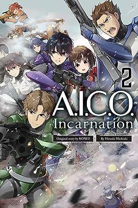 A.I.C.O. Incarnation Vol. 2