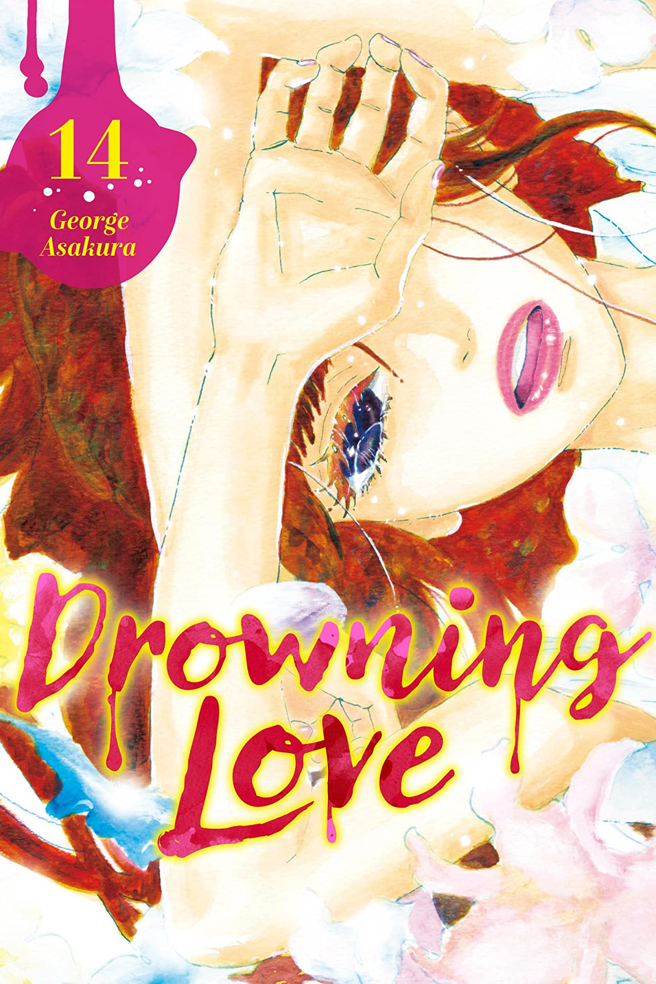 Drowning Love Vol. 14