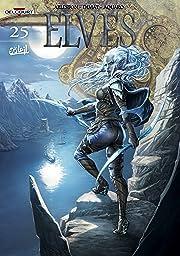Elves Vol. 25: Black Vengeance