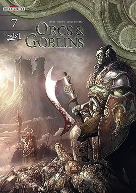 Orcs & Goblins Vol. 7: bragaam