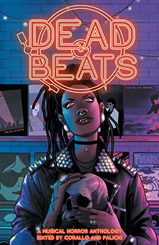 Dead Beats: A Musical Horror Anthology Vol. 1