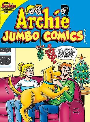 Archie Double Digest #304
