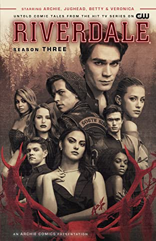 Riverdale: Season Three Vol. 1