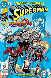 Superman (1987-2006) #58