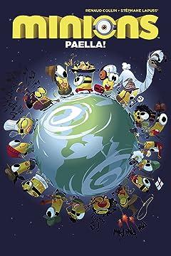 Minions Paella Vol. 1