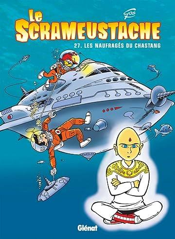 Le Scrameustache Vol. 27: Les Naufragés du Chastang