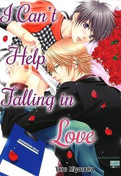 I Can't Help Falling in Love (Yaoi / BL Manga) Vol. 1