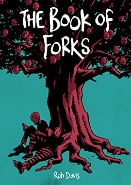 The Book of Forks