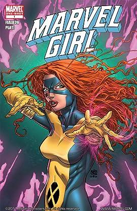 Marvel Girl #1
