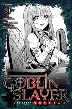 Goblin Slayer Side Story: Year One #31