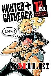 HUNTER & GATHERER #1