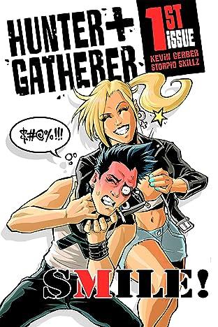 HUNTER & GATHERER No.1