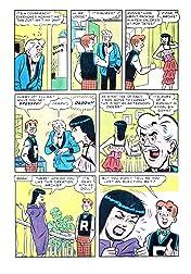 Archie's Girls Betty & Veronica #39
