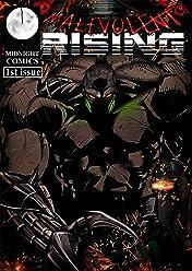Malevolent Rising #1