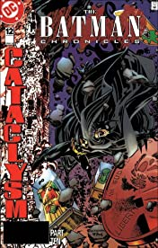 The Batman Chronicles (1995-2001) #12