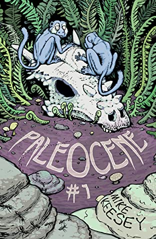 Paleocene #1