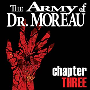 The Army of Dr. Moreau #3
