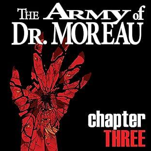 The Army of Dr. Moreau No.3