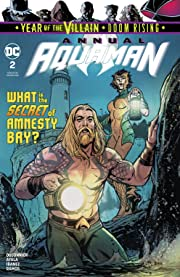 Aquaman (2016-) Annual #2
