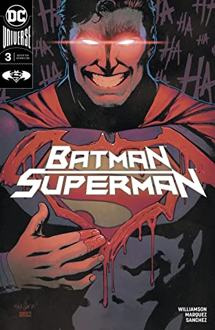 Batman/Superman (2019-) #3