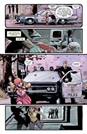 Batman: Curse of the White Knight (2019-) #4