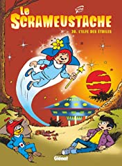 Le Scrameustache Vol. 38: L'Elfe des Étoiles