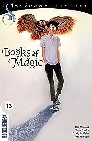 Books of Magic (2018-) #13