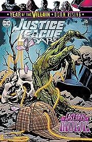 Justice League Dark (2018-) No.16