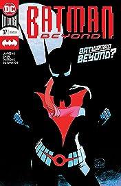 Batman Beyond (2016-) #37