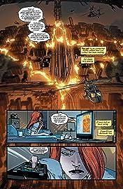 Batgirl (2016-) #40