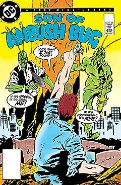 Son of Ambush Bug (1986) #3