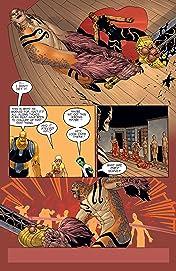 Doom Patrol (2001-2003) #5