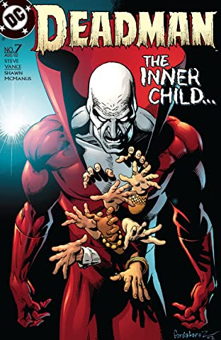 Deadman (2001-2002) #7