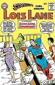 Superman's Girl Friend Lois Lane (1958-1974) #17